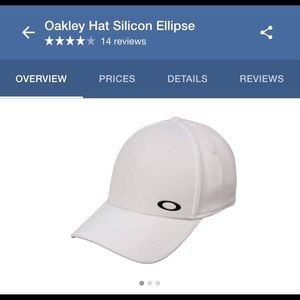 sells discount shop reasonably priced Oakley Accessories | Hat | Poshmark